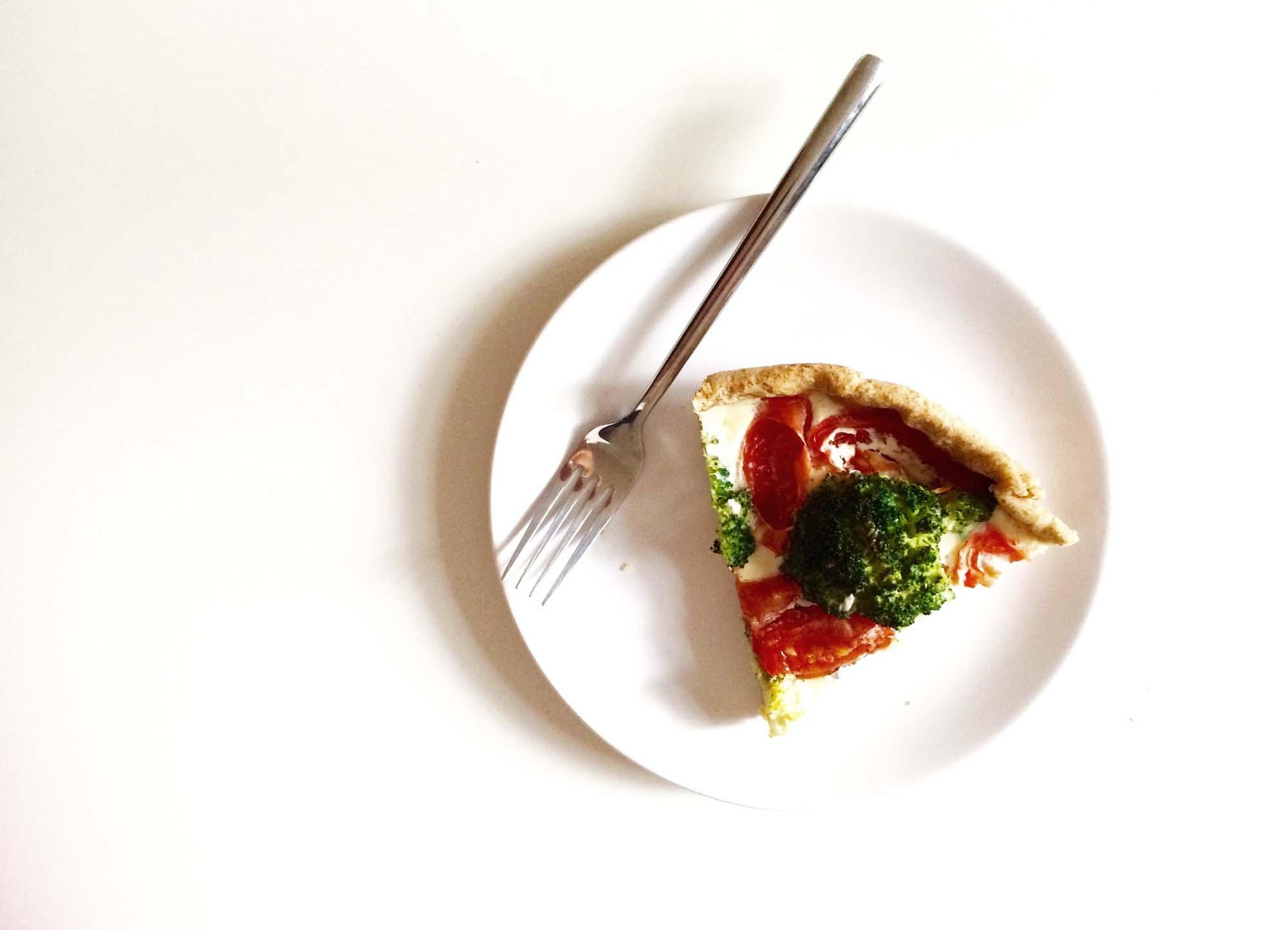 Carnet de recettes #4 – Du soleil dans nos assiettes
