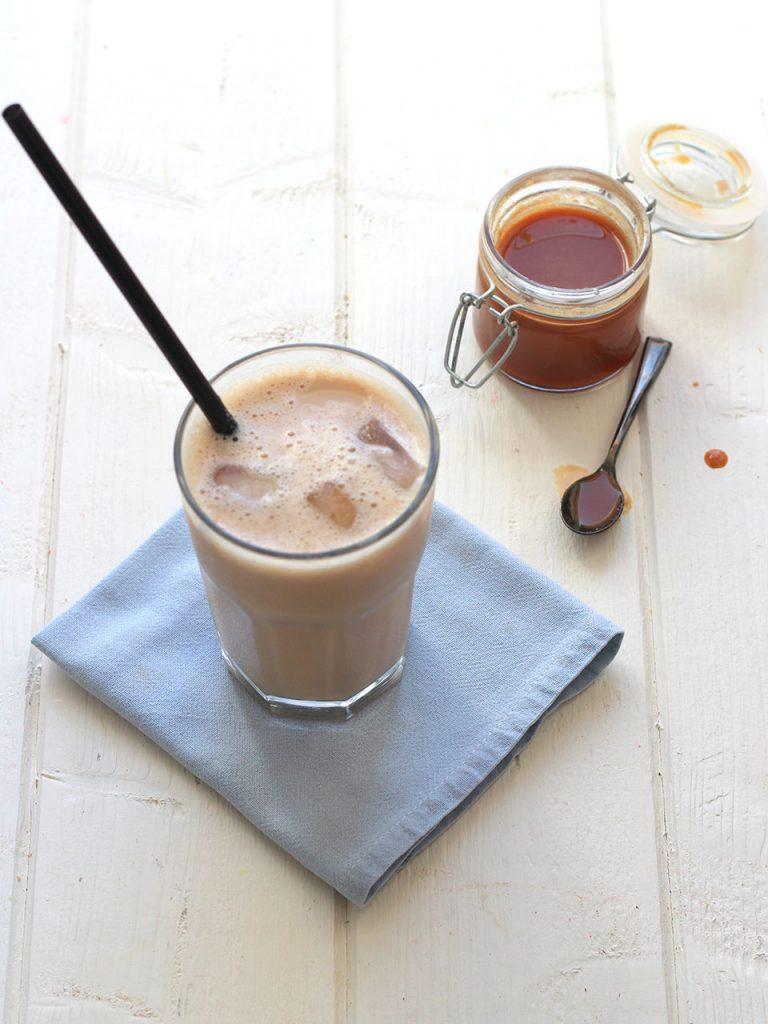 Caramel latte 3