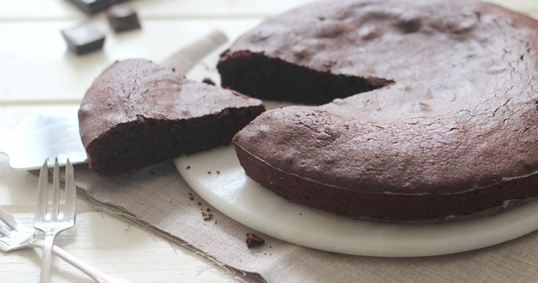 L'ultime gâteau au chocolat