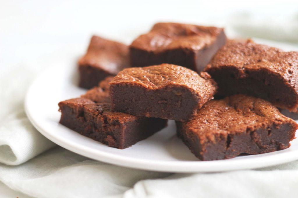 Fondant au chocolat et caramel 3