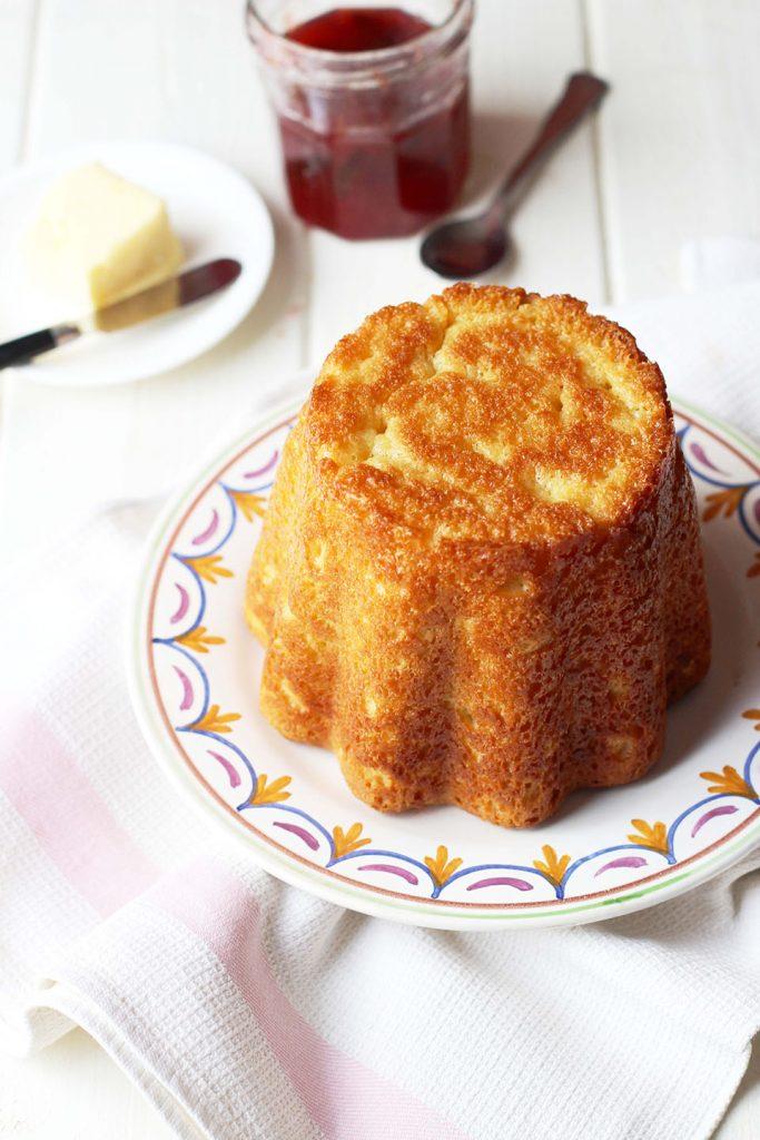 Gâteau battu 4