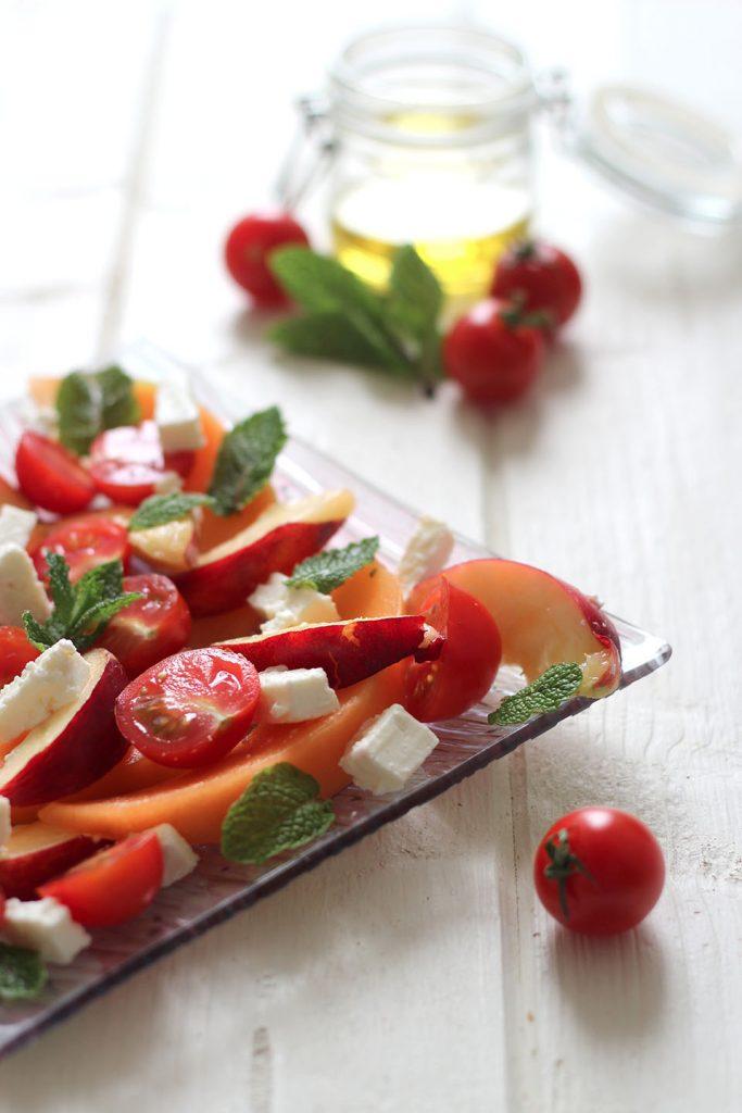 Salade d'été 2