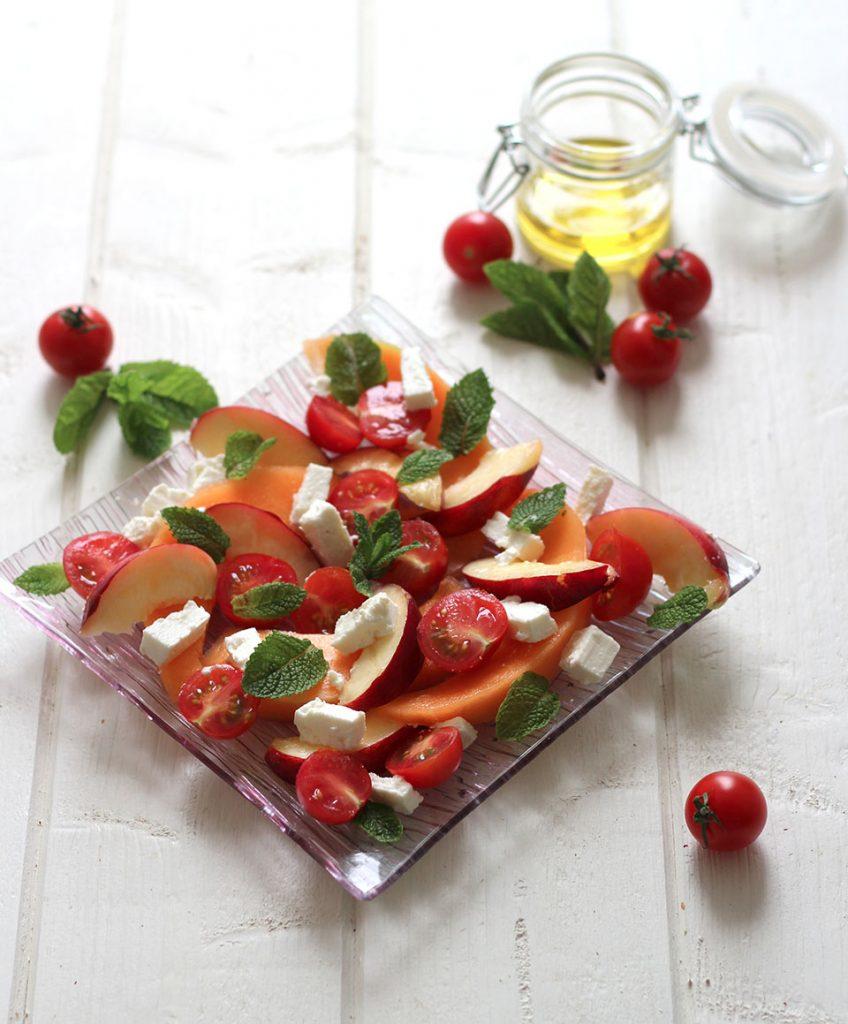 Salade d'été 3