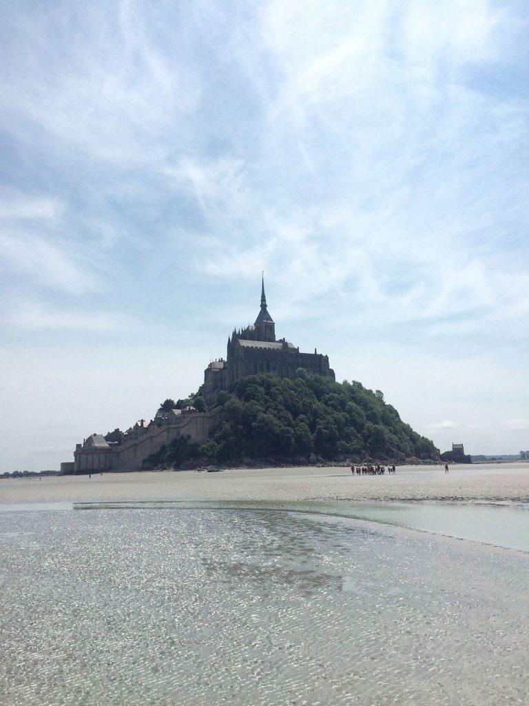 Escapade au Mont Saint Michel 2